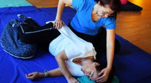 Zen Shiatsu Komplementär Therapie