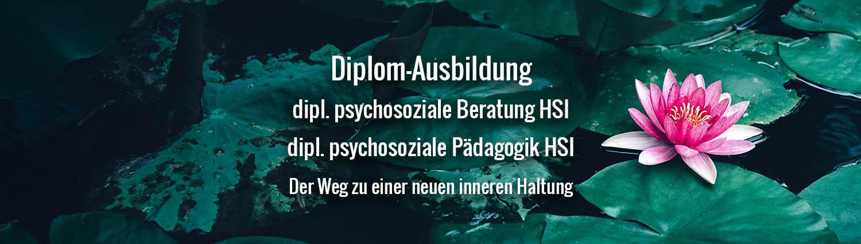 Diplom-Ausbildung HerzSelbst-Intelligenz®