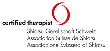 Shiatsu Certified Therapist